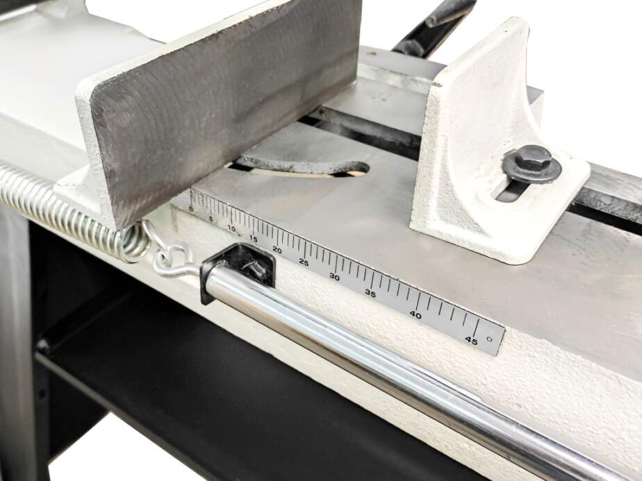 Ленточнопильный станок Metal Master BSG-110