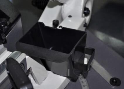 Ленточнопильный станок Metal Master BSM-100