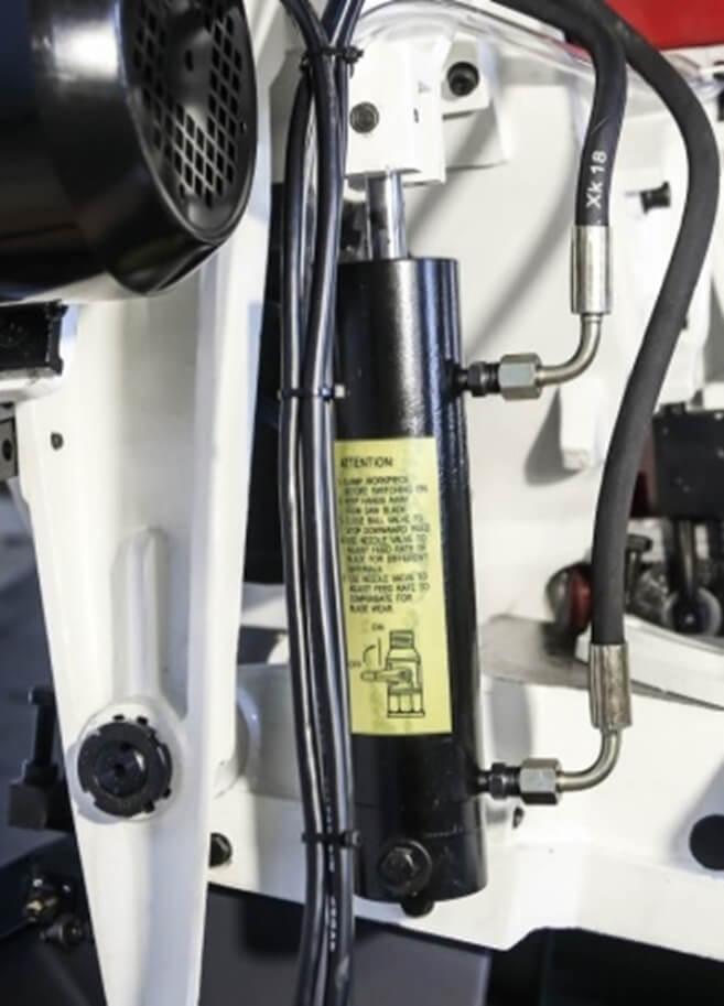 Ленточнопильный станок Metal Master BSM-1018B