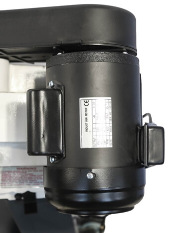 Ленточнопильный станок Metal Master BSM-115