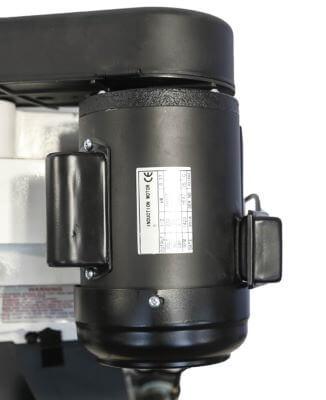 Ленточнопильный станок Metal Master BSM-115R