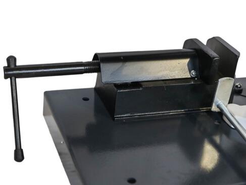 Ленточнопильный станок Metal Master BSM-85