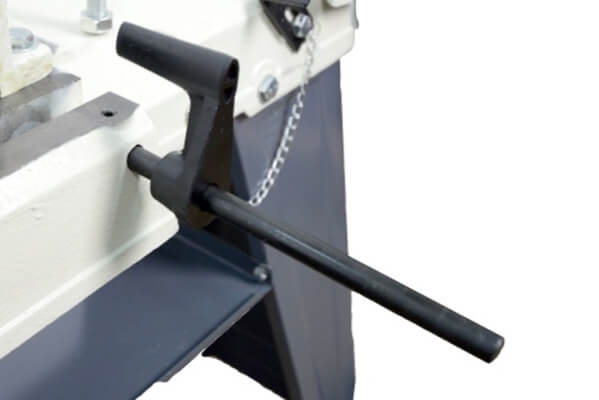Ленточнопильный станок Metal Master BSM-115 DIY
