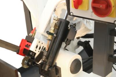 Ленточнопильный станок Metal Master BSM-170
