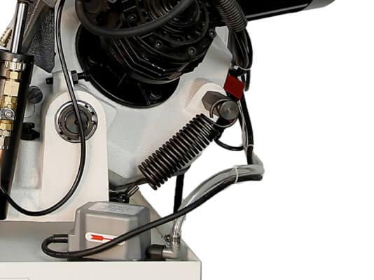 Ленточнопильный станок Metal Master BSM-170E