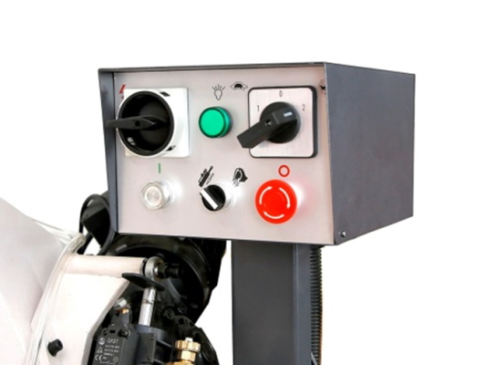 Ленточнопильный станок Metal Master BSM-250
