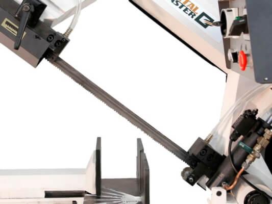 Автоматический ленточнопильный станок Metal Master BSM-250 SAF