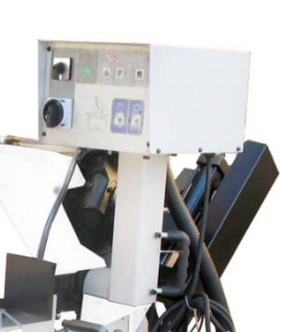 Автоматический ленточнопильный станок METAL MASTER BSM-270 SAF