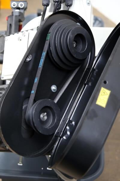 Ленточнопильный станок Metal Master BSM-712N B20