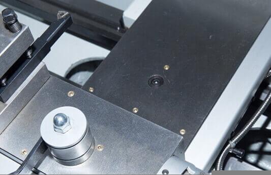 Токарно-винторезный станок Metal Master X36100 с УЦИ
