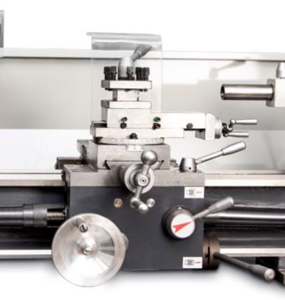 Настольный токарно-винторезный станок Metal Master MasterTurn 3360E
