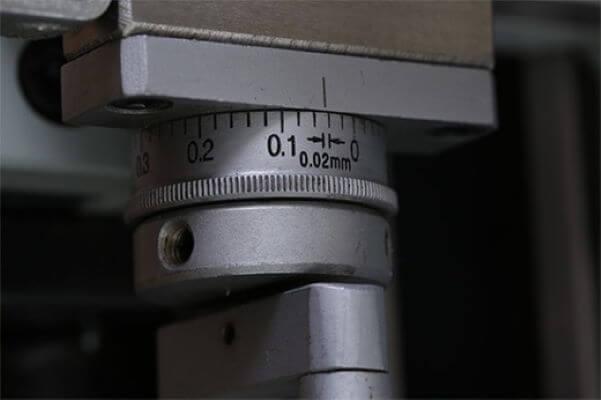 Настольный Токарый станок Metal Master MML 1830V