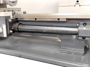 Настольный Токарно-Винторезный станок Metal Master MML 1830V