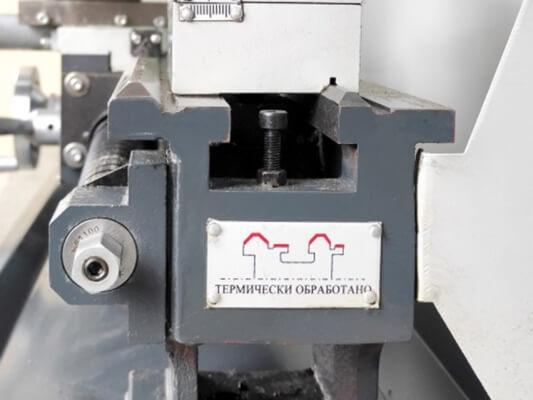 Настольный токарно-винторезный станок Metal Master MML 2140V