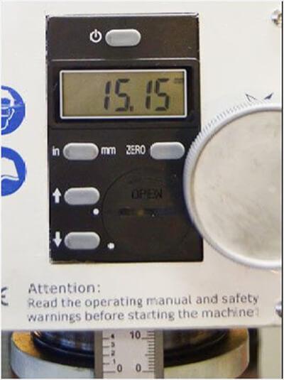 Токарно-винторезный станок с вариатором Metal Master MML 2870MV
