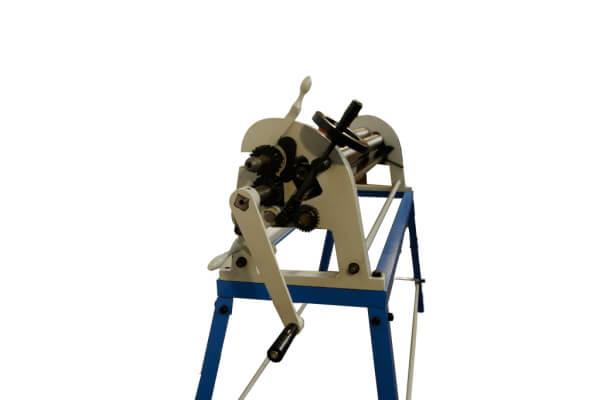 Механические вальцовочные станки Metal Master MSR 1215