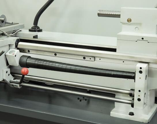 Универсальный Токарно-Винторезный Станок METAL MASTER X32100