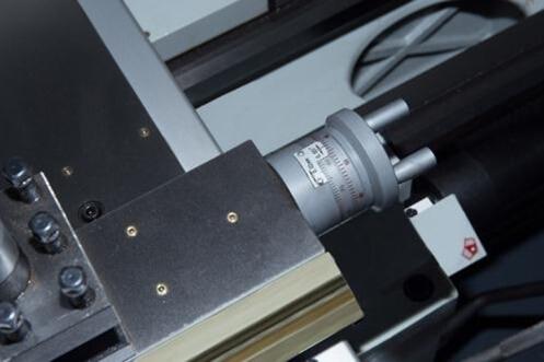 Универсальный Токарно-Винторезный Станок METAL MASTER X3275M