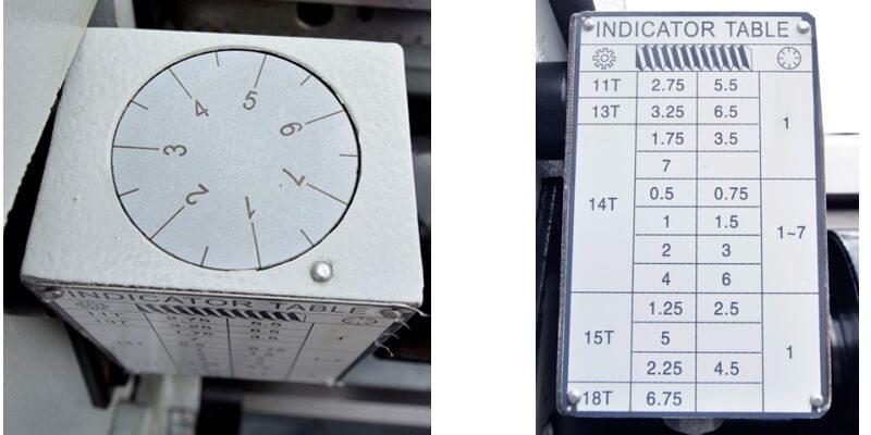 Универсальный Токарно-Винторезный Станок METAL MASTER Z46150