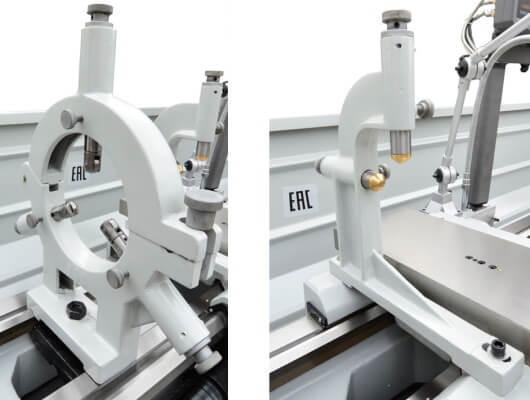 Универсальный Токарно-Винторезный Станок METAL MASTER Z56200 RFS