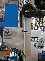 Вертикальная направляющая TDF-20