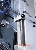 вертикальная направляющая ласточкин хвост сверлильно-фрезерного станка MetalMaster DMM 50C