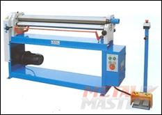 Электромеханические вальцы Metalmaster ESR 1315