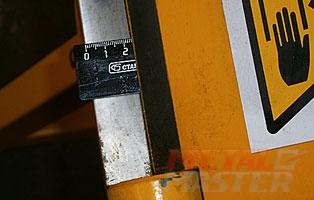 листогиб ручной Euromaster LBA