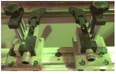 Гидравлический листогибочный пресс с ЧПУ Metal Master серии HPN
