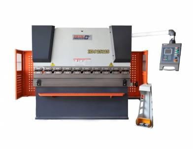 Листогибочные прессы, Metal Master HPJ 25125 с ЧПУ E22