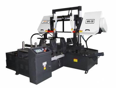 Полуавтоматические/Автоматические, Metal Master MHS-350Z
