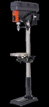 Сверлильные станки, Metal Master DPH-16L