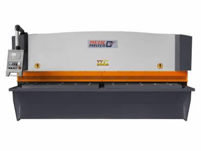 Гильотины, Metal Master HCJ 2060