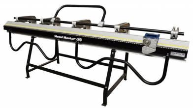 Ручные, Metal Master Van Mark MM 661
