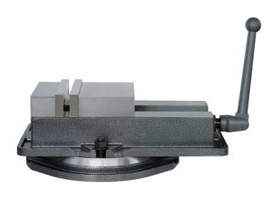 Тиски станочные, Metal Master ТФПП160