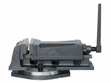 Тиски станочные, Metal Master ТСтПП160