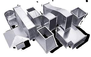 Metal Master Готовое решение для производства прямоугольных воздуховодов