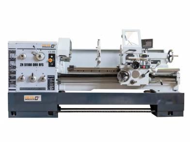 Промышленные, Metal Master ZH 51100 DRO RFS
