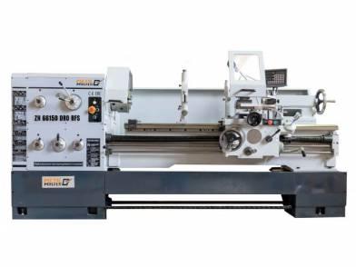Промышленные, Metal Master  ZH 66150 DRO RFS